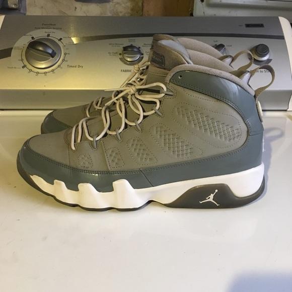 8e825d32da3545 Jordan Other - Air Jordan Retro 9 Cool Grey